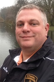Brian Trochelmann-Service and Parts Director