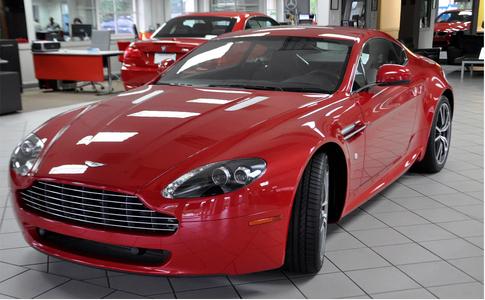 Aston Martin Repair Aston Martin Service Atlanta Ga